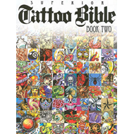 Tattoo Bible, Book Two (BOK)