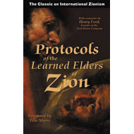 Protocols of the Learned Elders of Zion (BOK)