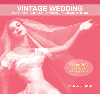Vintage Wedding, 2nd (BOK)