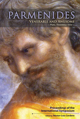 Parmenides, Venerable and Awesome (BOK)