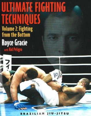 Ultimate Fighting Techniques (BOK)