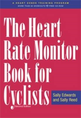 The Heart Rate Monitor Book for Cyclists (BOK)
