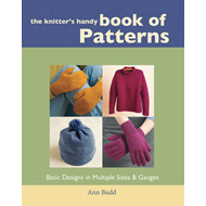 Knitter's Handy Book of Patterns (BOK)