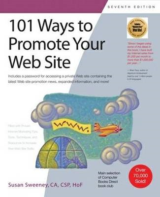 101 Ways to Promote Your Website (BOK)
