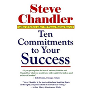 Ten Commitments to Your Success (BOK)
