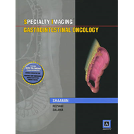 Specialty Imaging: Gastrointestinal Oncology (BOK)