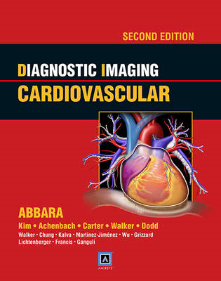 Diagnostic Imaging: Cardiovascular (BOK)