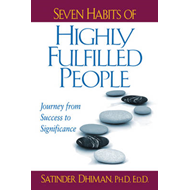Seven Habits of Highly Fulfilled People (BOK)