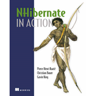 NHibernate in Action (BOK)
