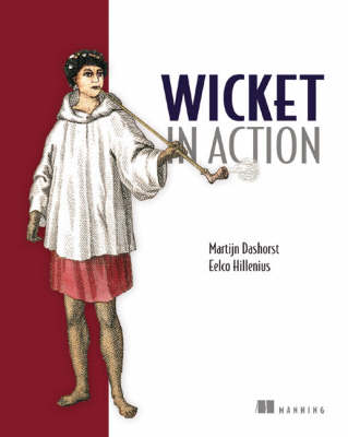 Wicket in Action (BOK)