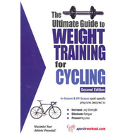 Ultimate Guide to Weight Training for Cycling (BOK)