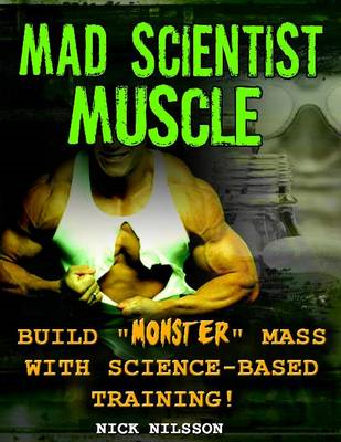 Mad Scientist Muscle (BOK)