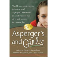 Asperger's and Girls (BOK)