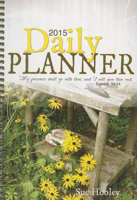 Daily Planner (BOK)