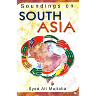 Soundings on South Asia (BOK)