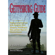 The Complete Gettysburg Guide: Walking and Driving Tours of the Battlefield, Town, Cemeteries, Field (BOK)