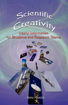 Scientific Creativity, Useful Information for Students and R (BOK)