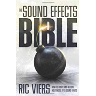 Sound Effects Bible (BOK)