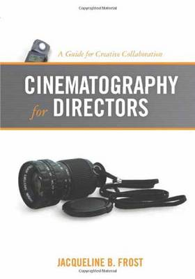 Cinematography for Directors (BOK)