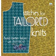 Stitches for Tailored Knits (BOK)