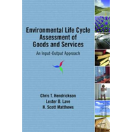 Environmental Life Cycle Assessment of Goods and Services: An Input-output Approach (BOK)
