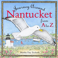 Journey Around Nantucket from A to Z (BOK)