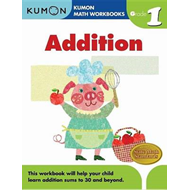 Grade 1 Addition (BOK)