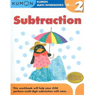Grade 2 Subtraction (BOK)