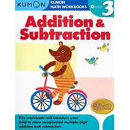 Grade 3 Addition & Subtraction (BOK)