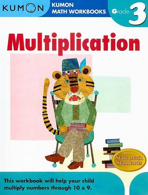 Grade 3 Multiplication (BOK)