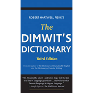 Dimwit's Dictionary (BOK)