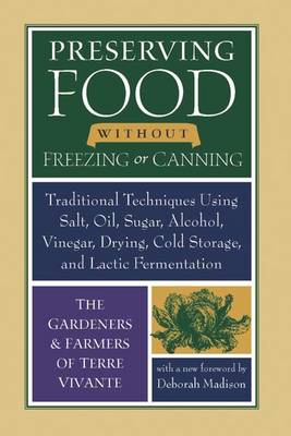 Preserving Food without Freezing or Canning (BOK)