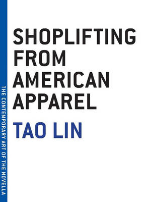 Shoplifting from American Apparel (BOK)