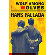 Wolf Among Wolves (BOK)