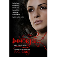 Immortal: Love Stories with Bite (BOK)