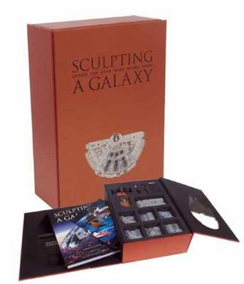 Sculpting a Galaxy (BOK)