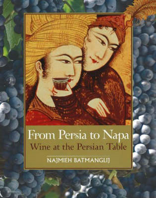 From Persia to Napa (BOK)