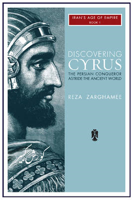 Discovering Cyrus (BOK)