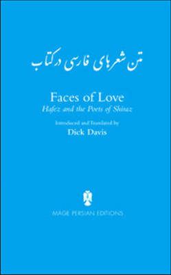 Faces of Love (BOK)