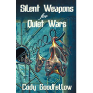 Silent Weapons for Quiet Wars (BOK)