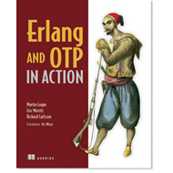 Erlang and OTP in Action (BOK)