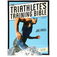 Triathlete's Training Bible (BOK)