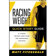 Racing Weight Quick Start Guide (BOK)