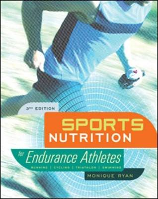 Sports Nutrition for Endurance Athletes (BOK)