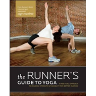 Runner's Guide to Yoga (BOK)