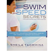 Swim Speed Secrets: For Swimmers and Triathletes (BOK)