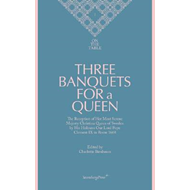 On the Table - Three Banquets for a Queen (BOK)