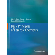 Basic Principles of Forensic Chemistry (BOK)