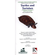 Turtles and Tortoises of Madagascar and Adjacent Indian Ocean Islands: Pocket Identification Guide (BOK)