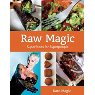 Raw Magic (BOK)